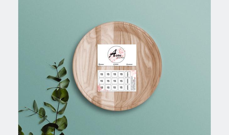 I will Design professional and creative logo