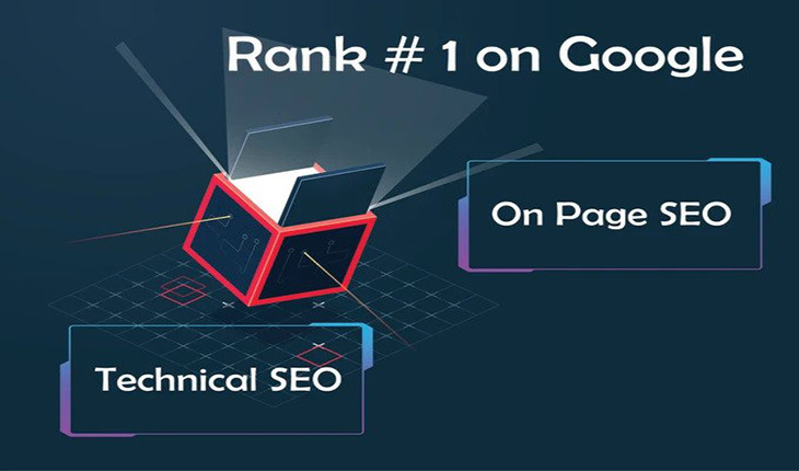 I will do on page SEO and technical onpage optimization